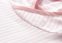 Details Poncho roze